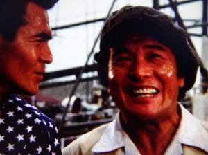 きっとあの世で文太さんと再会するに違いない(画像は映画「トラック野郎 望郷一番星」=76年、東映)