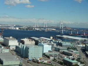カジノ開業地として横浜・山下ふ頭と大阪・舞洲が挙がったが果たして