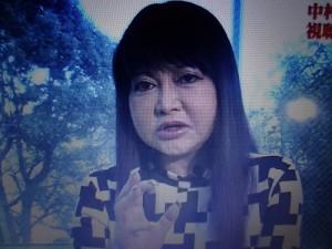 ゴジム降板をビデオ出演で語る中村さん(2月11日放送)